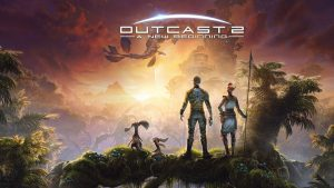 Outcast 2: A New Beginning Announced for PC and Consoles