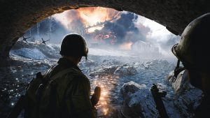 Battlefield 2042 is Delayed to November 19