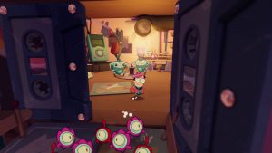 Tinykin Launches in Summer 2022 for PC and Consoles