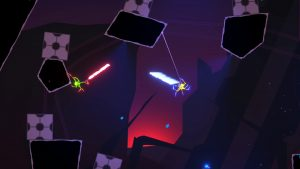 SpiderHeck Launches in 2022 for PC and Consoles