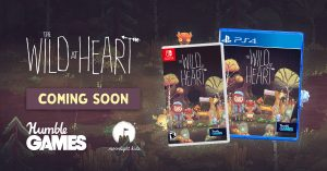 The Wild at Heart Launches for Switch and PS4 on November 16