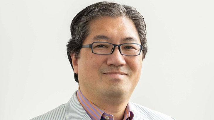 Sonic the Hedgehog Creator Yuji Naka is Making Smartphone Games