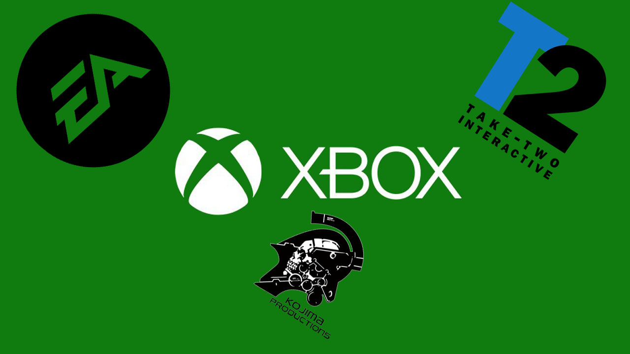 Microsoft is Planning Another Bethesda-Level Acquisition
