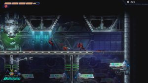 2D Space Western Game They Always Run Launches October 20