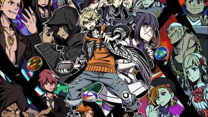 Neo: The World Ends with You Launches for PC on September 28