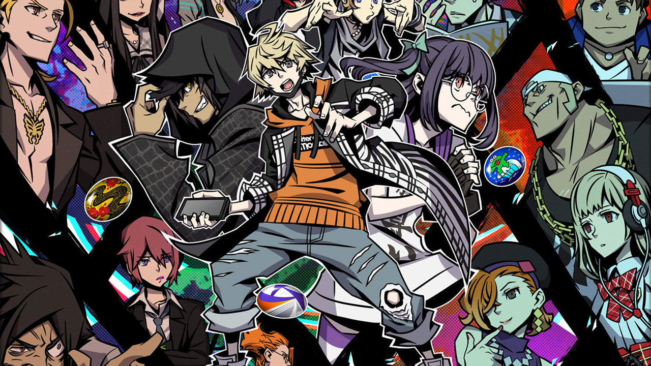 Neo: The World Ends with You Launches for PC