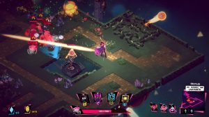 Dandy Ace Launches for Switch and Xbox One on September 28