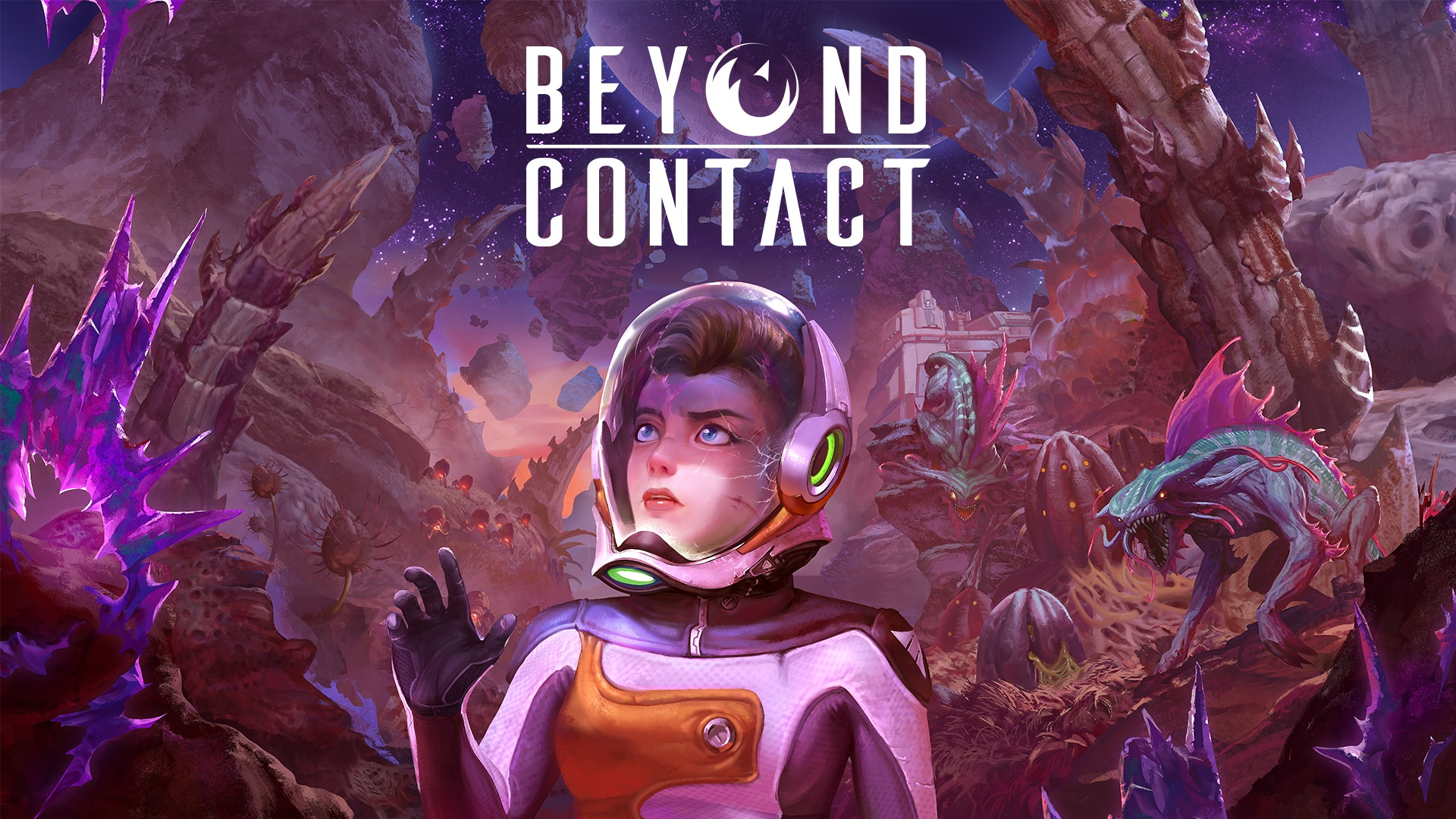 Beyond Contact is Now Available