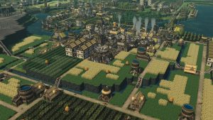 Beaver City Builder Timberborn is Now Available via Early Access