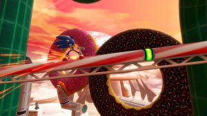 Sonic Colors: Ultimate Colorful Worlds Trailer