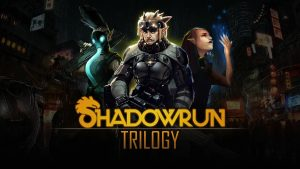 Shadowrun Trilogy is Coming to Switch in 2022
