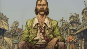 Disco Elysium: The Final Cut Launches for Switch on October 12