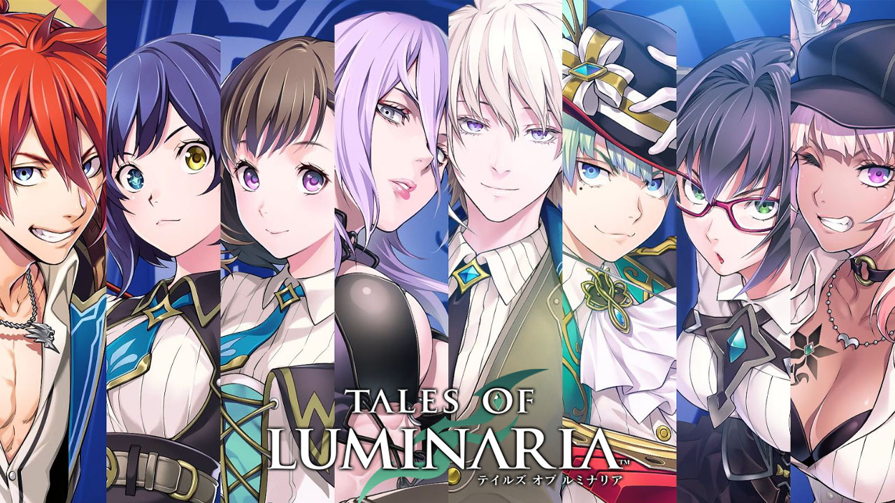 Tales of Luminaria Gets Unveiled