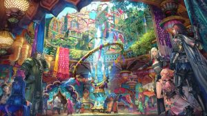 Walking Through the Endwalker Changes Coming to Final Fantasy XIV Patch 6.0