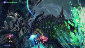 Former ScaleboundLead Producer Suggests Bayonetta 3 May Use Its Dragon-Controlling Mechanic