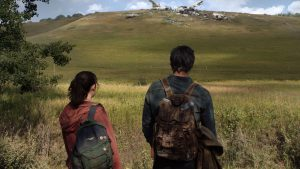 First Look at The Last of Us TV Show