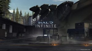 Halo Infinite Technical Preview First Impressions