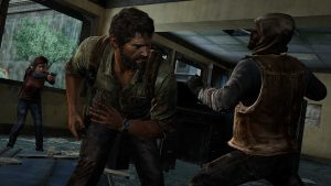 Naughty Dog Confirms The Last of Us Multiplayer is Still Coming