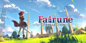 Fairune Collection is Coming to PS4
