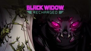 Black Widow: Recharged Announced for PC and Consoles