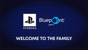 Sony has Acquired Bluepoint Games