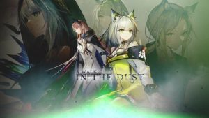 """Arknights Limited Time Event """"A Walk In The Dust"""" is Available Now"""