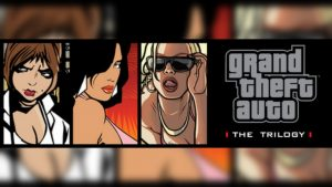 Grand Theft Auto: The Trilogy – The Definitive Edition Listed by South Korean Ratings Board