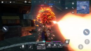 Final Fantasy VII The First Soldier TGS 2021 Gameplay Shows Jobs in Action