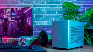 Cooler Master Launches Mini ITX Case For High Spec PCs; Cooler and 850W PSU Included