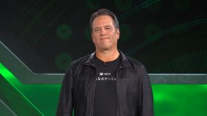 Phil Spencer: Xbox is Working to Increase Their Lineup of Japanese Games Every Day