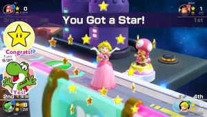 Mario Party Superstars Overview Trailer