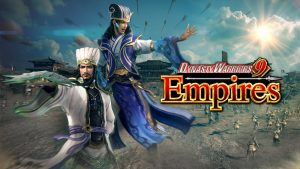 Dynasty Warriors 9 Empires Launches December 23 in Japan