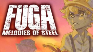 Fuga: Melodies of Steel – Review