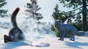 Planet Zoo: North America Animal Pack DLC Now Available