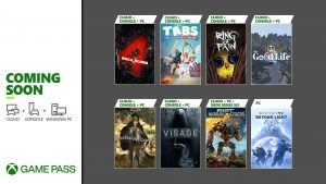 Xbox Game Pass is Adding Back 4 Blood, The Good Life, and More