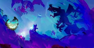 Action-Adventure GameCosmic Announced for PC and Consoles
