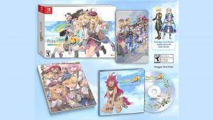 Rune Factory 5 Earthmate Edition Announced for North America