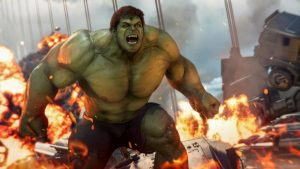 Fans Outraged as Marvel's Avengers Adds Paid XP Boosters Despite Cosmetic-Only Store Promises