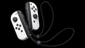 """Nintendo Switch Joy-Con Analog Sticks Improve Every Iteration; OLED Model Features """"All the Improvements"""""""