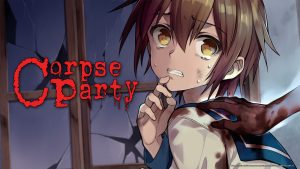 Corpse Party(2021) is Coming West on October 20