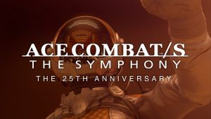 Ace Combat 25th AnniversaryOrchestral Concert Will Be Streamed Worldwide