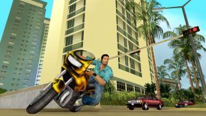 Grand Theft Auto: The Trilogy Will Be Delisted Ahead of Remasters