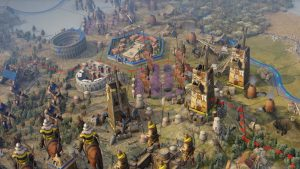 Old World is Coming to Steam and GOG in 2022 Alongside New Expansion