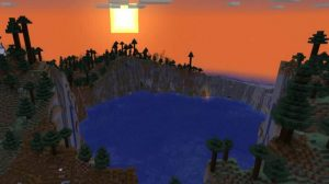 Minecraft is Getting Bigger Biomes in New Update