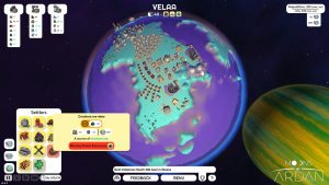 Moons of Ardan is Like Factorio But Interplanetary