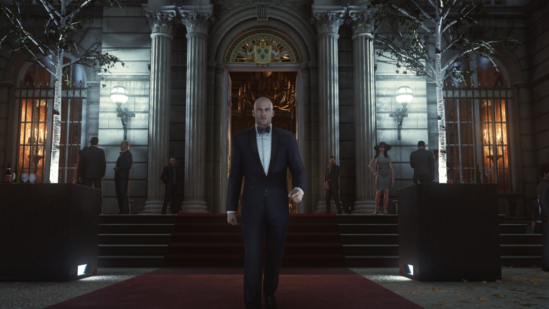 Hitman - Game of the Year Edition GOG Removed Online