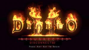 Diablo II: Resurrected Ongoing Server Issues Are Stopping Everyone from Playing