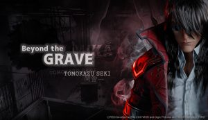 Gungrave G.O.R.E. Japanese Voice Cast and Composers Announced