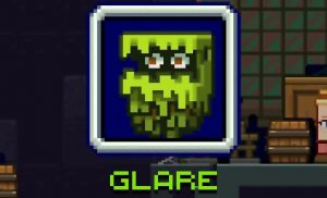 Minecraft Glare Mob Can Warn Against Monster-Spawning Darkness