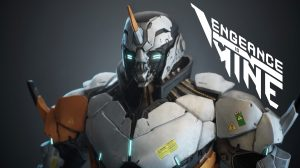 Mecha Combat Game Vengeance is Mine Announced for PC and Consoles